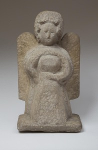 Happy birthday, William Edmondson